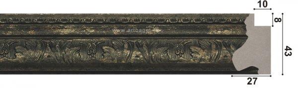Багет 1227-91 (продан)