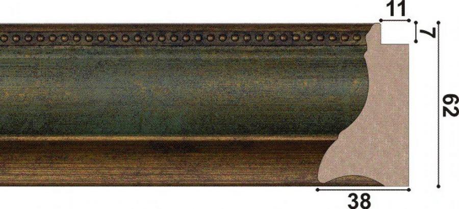 Багет 1310-10 (ПРОДАН)