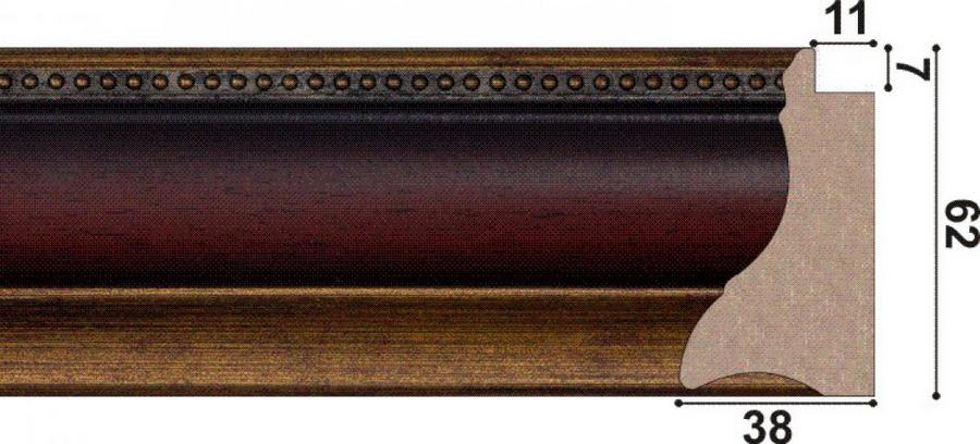Багет 1310-120 (продан)