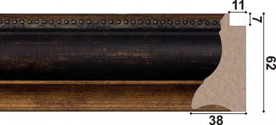 Багет 1310-121 (ПРОДАН)