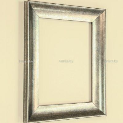 Рама деревянная для картины, фотографии или зеркала