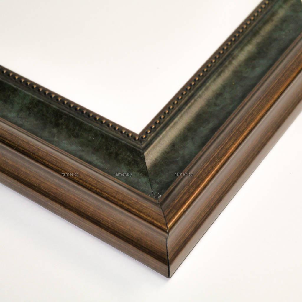 166001 Пластиковый багет
