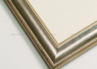 Пластиковая рамка для картин